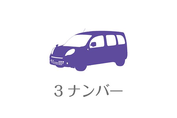 料金システム-3ナンバー